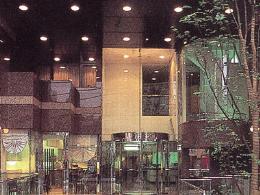 パールホテル川崎(旧:川崎パールホテル)