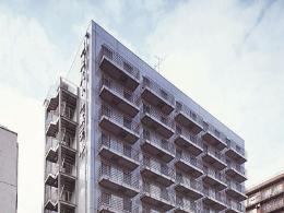 パールホテル横浜鶴見(旧:横浜鶴見パールホテル)